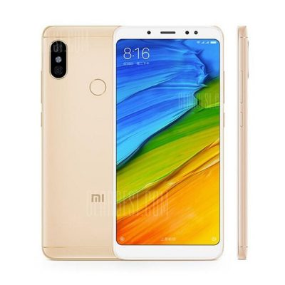 smartylife-Xiaomi Redmi Note 5 4G Phablet 5.99 pollici Global Edition