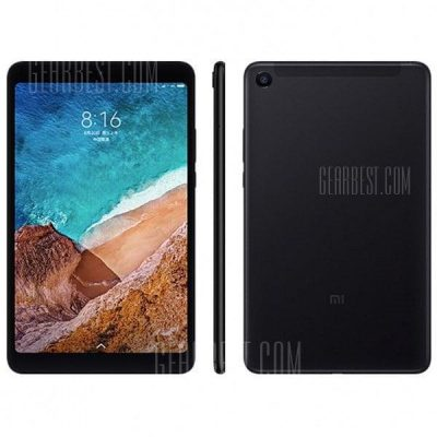 smartylife-Xiaomi Mi Pad 4 Tablet PC 3GB + 32GB
